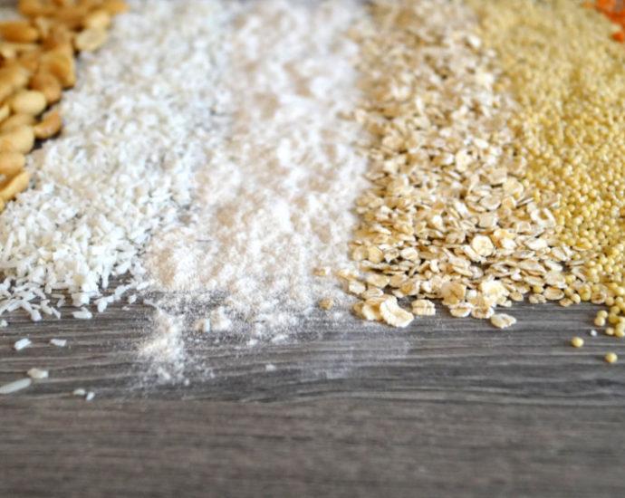 Glutenfreies Getreide bei Glutenunverträglichkeit